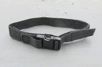 US Navy Corpsman Joint Operation Black Duty Belt