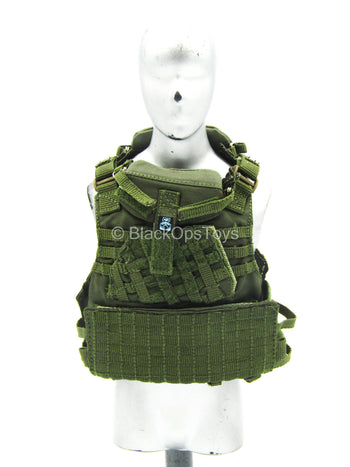 Spetsnaz FSB Alpha Group - Defender 2 MOLLE Plate Carrier