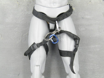 Spetsnaz FSB Alpha Group - Black Tactical Rappelling Harness