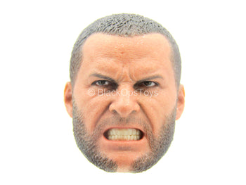 Wolverine - X-24 Clone - Male Head Sculpt