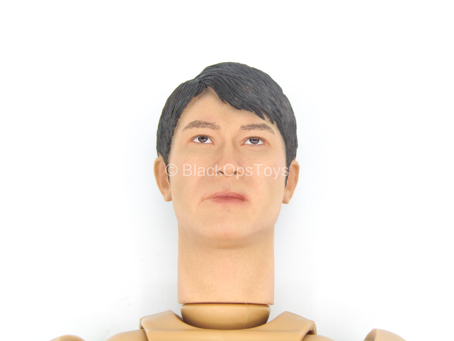 LAPD SWAT 3.0 - Takeshi Yamada - Male Base Body w/Head Sculpt