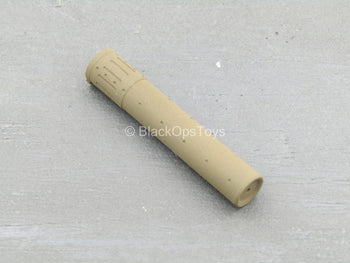 Andy Meyers Customs - FDE Tan Suppressor Type 3