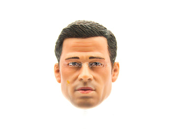 Male Head Sculpt