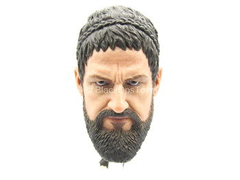 300 - Leonidas - Male Head Sculpt Type 1