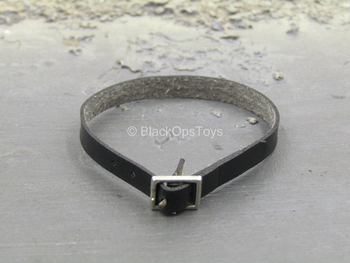 Cowboy - The Ugly - Leather Like Belt