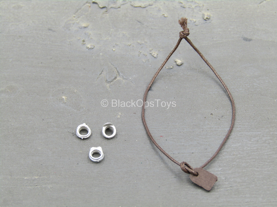 Cowboy - The Ugly - Necklace & Ring Set