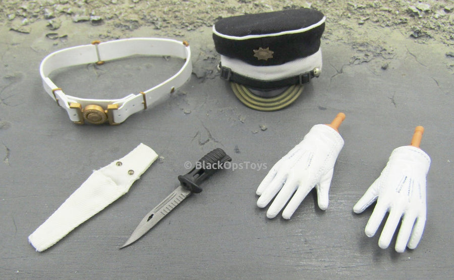 British Coldstream Guard Set