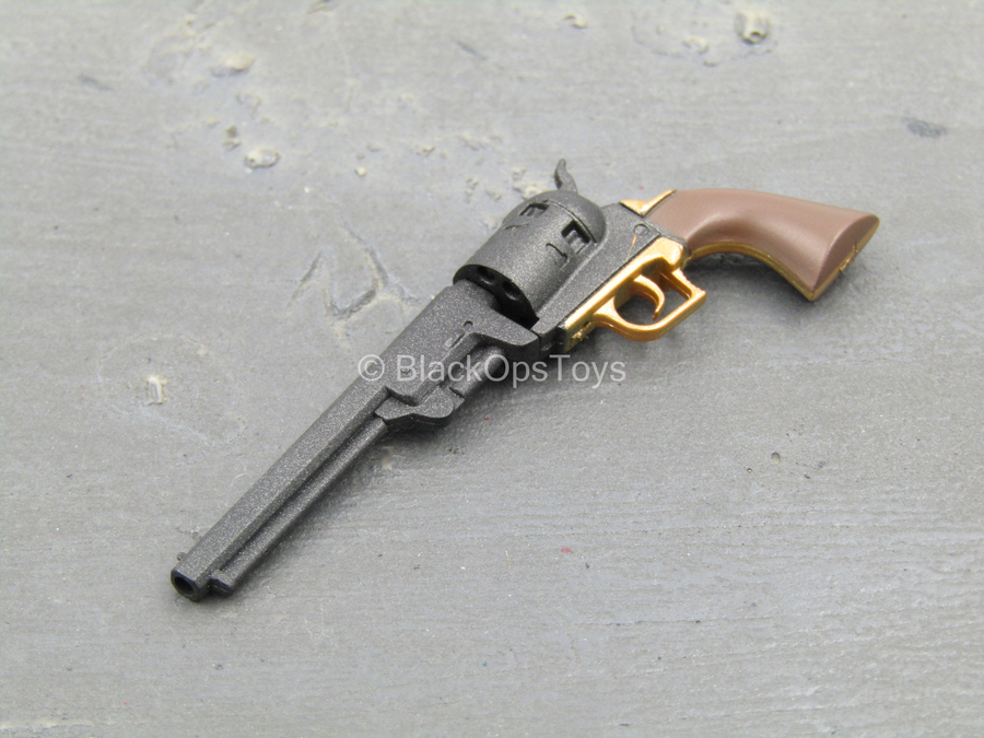 Cowboy - The Ugly - Colt Model 1851 Revolver Pistol