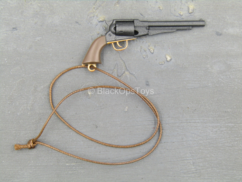 Cowboy - The Ugly - Colt Model 1860 Revolver Pistol
