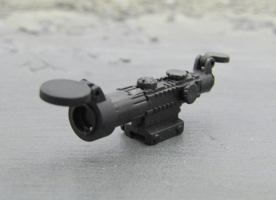 US Navy Seal SDVT-1 Combat Diver Scope