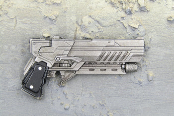 Batman Arkham Knight Modified Handgun