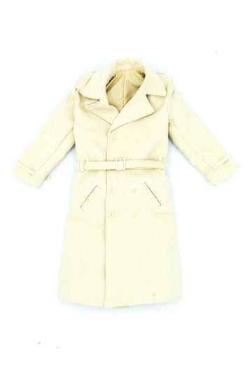 Golgo 13 - Tan Trench Coat