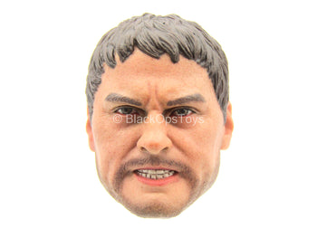 Roman Army - Centurion - Male Head Sculpt