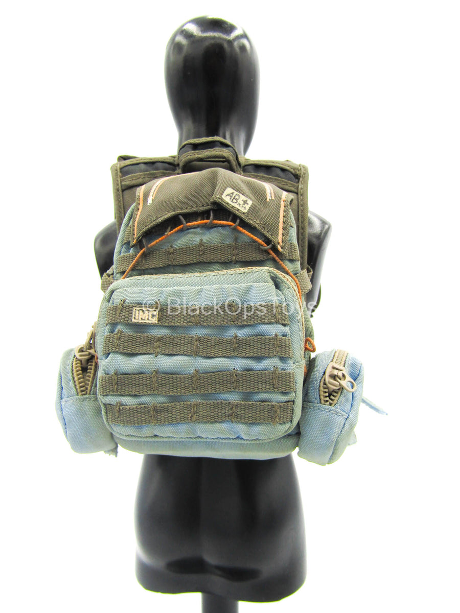 The Division 2 - Brian Johnson - Backpack w/Harness Set
