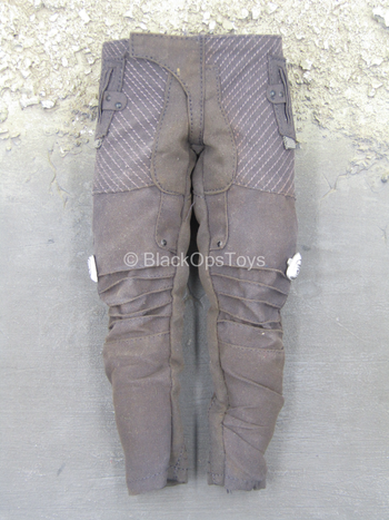 Guardians Of The Galaxy - Grey Weathered Pants