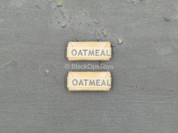 WWII - Soldat 1st Airborne Division - Oatmeal (x2)