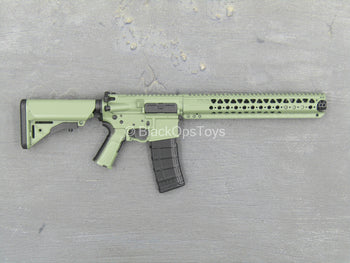Model Weapons – Tagged
