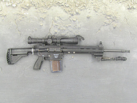 U.S. Army Special Forces Sniper - HK417 Sniper Rifle