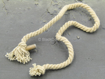 WWII - Soldat 1st Airborne Division - Tan Toggle Rope