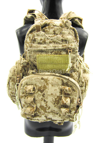 ZY Toys - AOR1 Camo Backpack