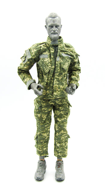 U.S. Army Special Forces Sniper - ACU Combat Uniform Set