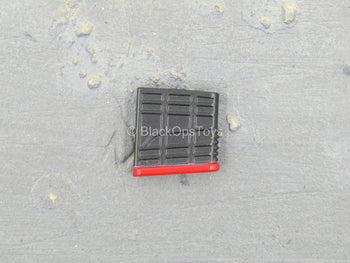 AMMO - Black & Red 7.62 10 Round MRAD Magazine