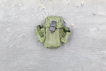 US Air Force - AFSOC - OD Green Multipurpose Pouch