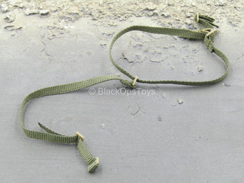 SLING - OD Green Single Point Sling