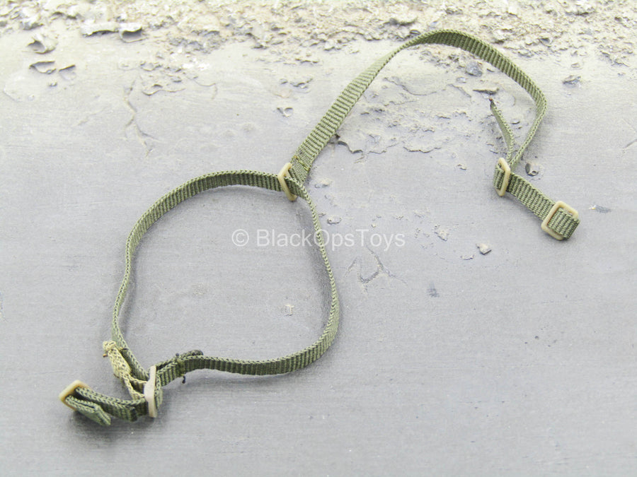 SLING - OD Green Two Point Sling (M16 Style)