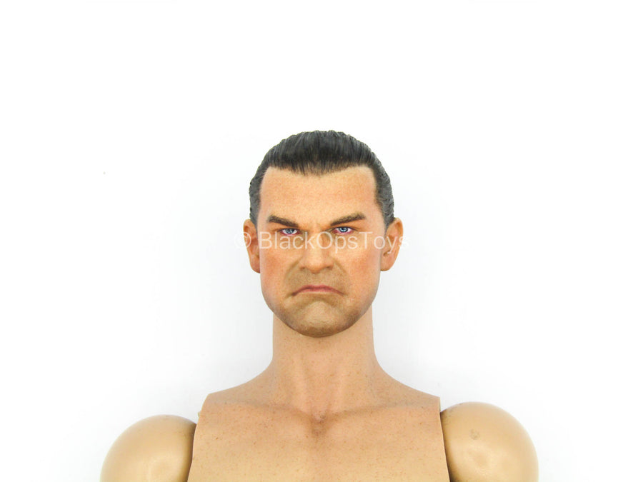 Punisher - The Revenger - Male Base Body w/Head Sculpt
