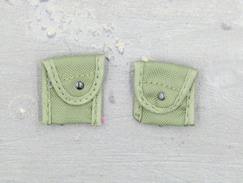 Lightweight Gear Set - OD Green Pouch Set