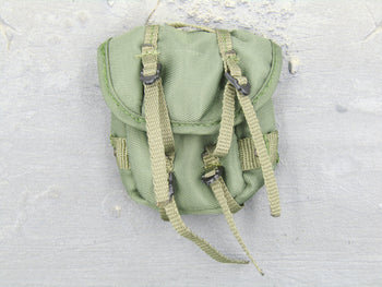 Lightweight Gear Set - OD Green Butt Pouch