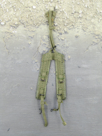 Lightweight Gear Set - OD Green Y-Harness