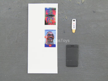 Miles Morales - Cell Phone w/Flash Drive