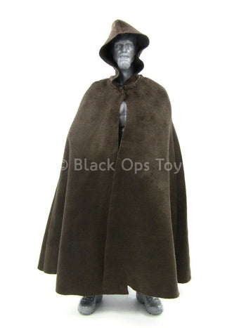 STAR WARS - Luke Skywalker - Brown Jedi Cloak