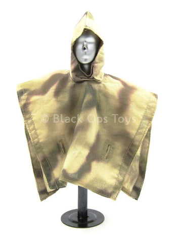 STAR WARS - Luke Skywalker - Endor Camo Poncho