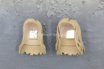 Thor - Removable Male Blonde Hair Piece Set