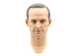 Avengers - Phil Coulson - Male Head Sculpt