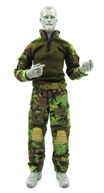 MARSOC Team Leader - Camo Uniform Set
