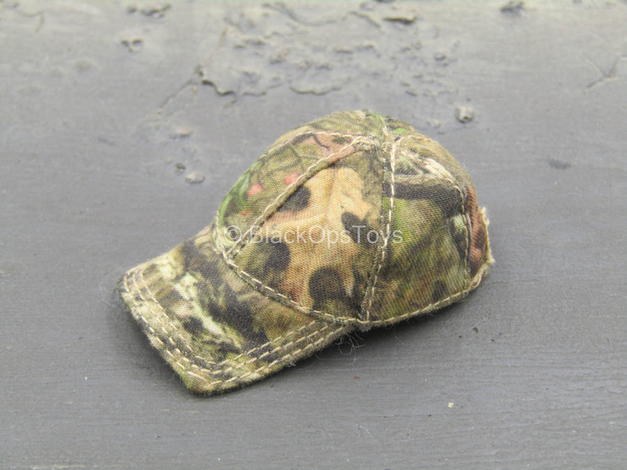 Mossy Oak Camouflage Hunting Apparel - Hat