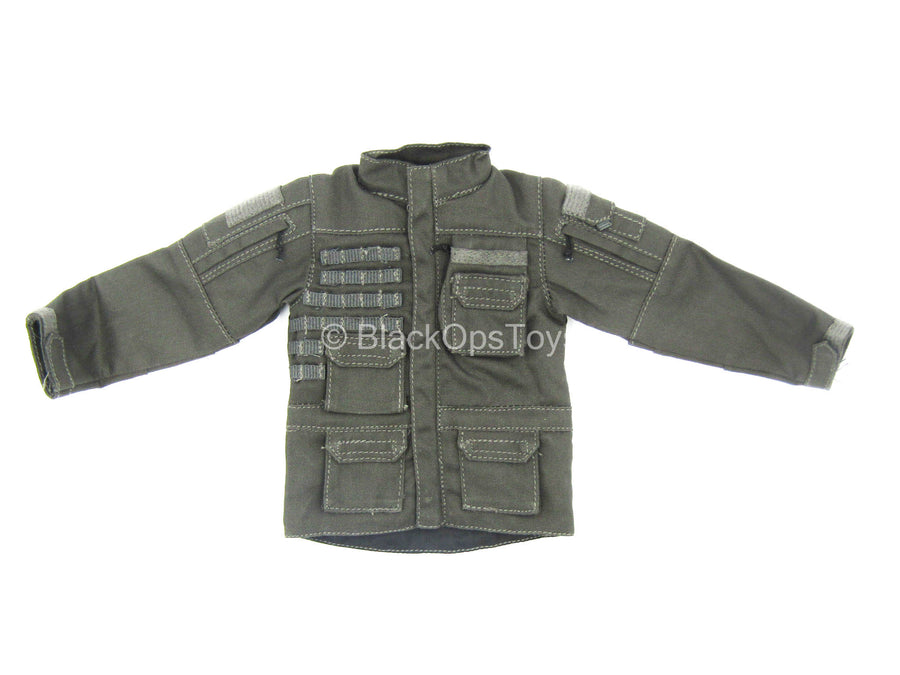 ZERT - Sniper Team - Wolf Grey Uniform Set