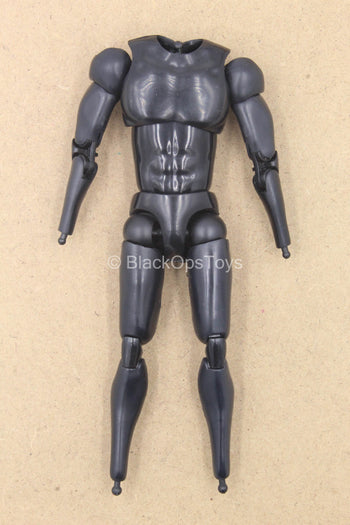 1/12 - Arrow - Black Male Base Body