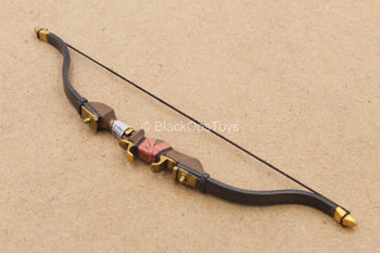 1/12 - Arrow - Detailed Re-Curve Bow