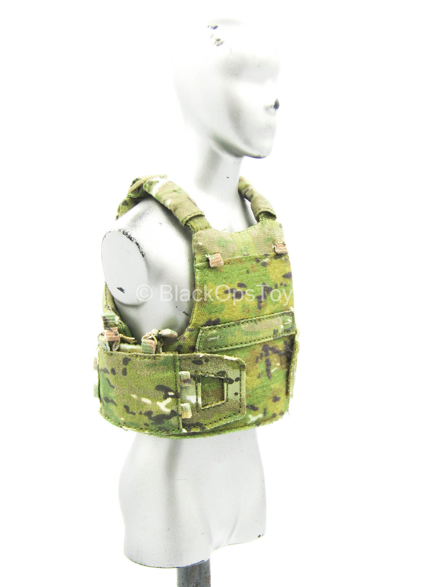 SFG Veteran - Dragoon - Multicam Plate Carrier Vest