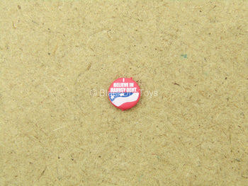 "1/12 - Harvey Dent - ""I Believe In Harvey Dent"" Badge"
