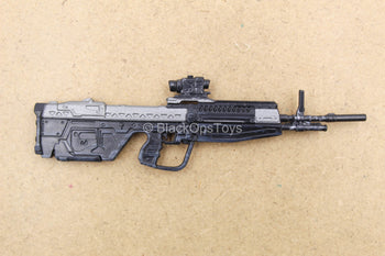 1/12 - Halo - M392 Designated Marksman Rifle (DMR)