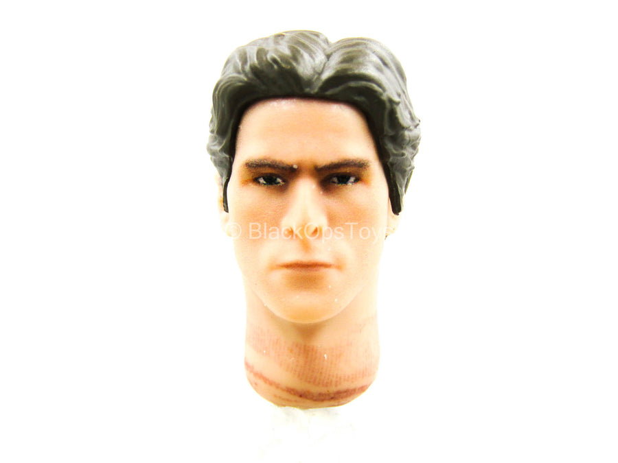 1/12 - League Of Shadows - Male Head Sculpt (Type 2)