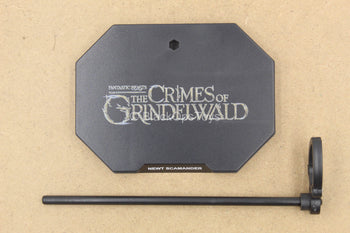 1/12 - Newt Scamander - Base Figure Stand