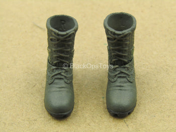 1/12 - Aehab Phantom Legend - Green Boots Type 2 (Peg Type)