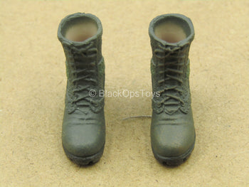 1/12 - Aehab Phantom Legend - Green Boots (Peg Type)